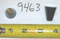 Troy Tiller Knob Part# 9463 superceeded to #GW9463