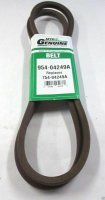 Riding Mower Lower Transmission Belt #954-04249A (754-04249A)