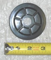 Troy Bilt Cable Idler Pulley Part# 1813120