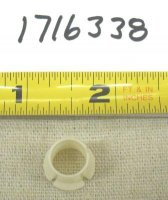 Troy Bilt Nylon Bushing Part# 1716338