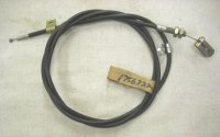 Troy Bilt Cable Part# 1756322