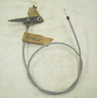 Troy Bilt Cable Part# 1734523