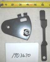 Troy Bilt Pushmower Height Adjuster Part# 1903670