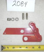 Troy Bilt Tiller Clutch Roller Kit Part# GW2084