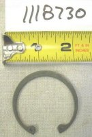 Troy Bilt Tractor Retaining Ring Part# 1118730