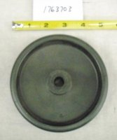 Troy Bilt Lawn Tractor Gauge Wheel Part# 1763703