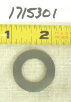 Troy Bilt Lawn Tractor & Sickle Bar Thrust Washer Part# 1715301