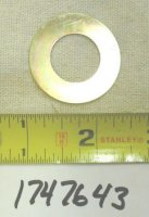 Troy Bilt Lawn Tractor Shim Washer Part# 1747643