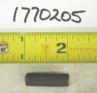 Troy Bilt Lawn Tractor Drive Pin Part# 1770205