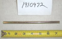 Troy Bilt Wide Cut Discharge Chute Pin Part# 1910972