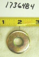 Troy Bilt Wide Cut Heavy Washer Part# 1736484