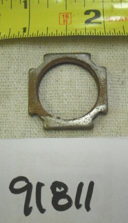 New OEM Briggs /& Stratton 91811 Lock Nut Qty 2 NOS