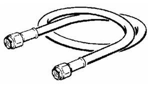 Mr. Heater 5' Hose Assembly F276148