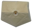 Air Filter (FOR6035) replaces OEM# HU 503-89-81-02