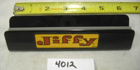 Jiffy Ice Auger Blade Sharpener Part# 4012 Jiffy Ice Auger