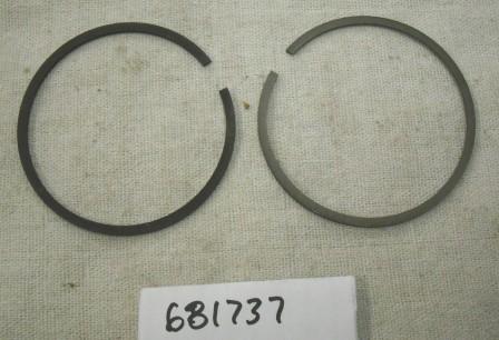 Lawn Boy Ring Set Part 681737