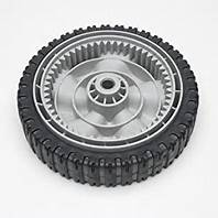 Geared Wheel #634-0190A supercedes #634-0190