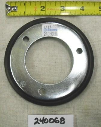 Ariens/John Deere/Murray/Noma/Stiga Friction Drive Disc - Click Image to Close